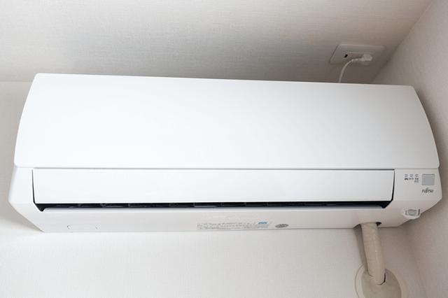 [point3]ニオイが消える!エアコンの効きがよくなる!?