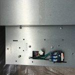 浴室暖房乾燥機分解前